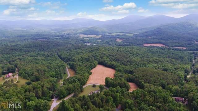 0 Booger Hollow Road, Blairsville, GA 30512 (MLS #8942525) :: Statesboro Real Estate