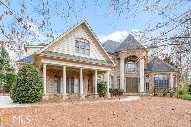 5707 Allee Way, Braselton, GA 30517 (MLS #8943305) :: The Ursula Group