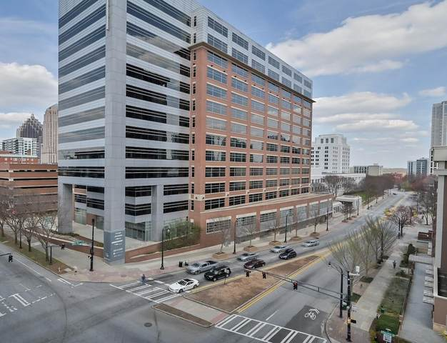 20 10th Street NW #703, Atlanta, GA 30309 (MLS #8943974) :: Houska Realty Group