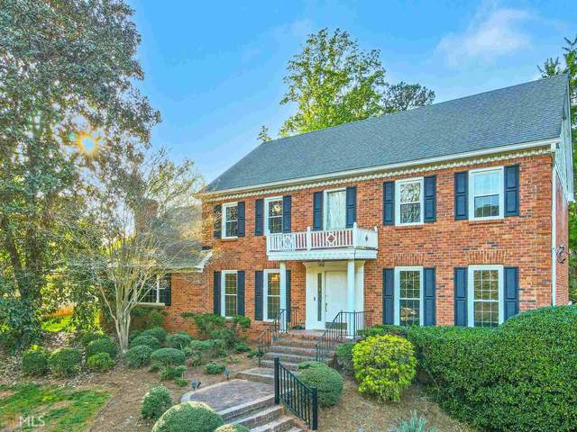 3669 Wentworth Ln, Lilburn, GA 30047 (MLS #8944014) :: Michelle Humes Group