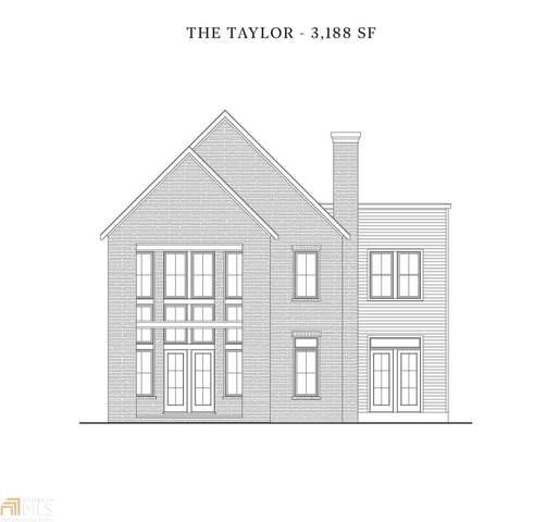 6635 Halcyon Way, Alpharetta, GA 30005 (MLS #8944804) :: Tim Stout and Associates