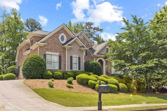 2389 Glenmore Ln, Snellville, GA 30078 (MLS #8944982) :: Crown Realty Group