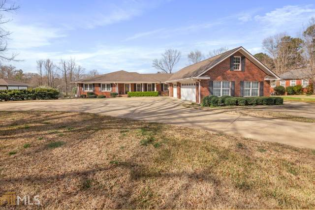 101 Highland Dr, West Point, GA 31833 (MLS #8945272) :: AF Realty Group