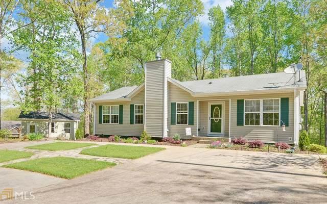 24 Arrow Ct, Lavonia, GA 30553 (MLS #8946286) :: RE/MAX Eagle Creek Realty