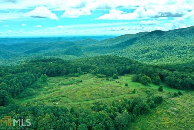 0 Hale Ridge Acreage-Farm, Dillard, GA 30537 (MLS #8946927) :: Crest Realty