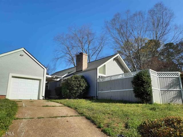 6360 Monica Dr, Morrow, GA 30260 (MLS #8947047) :: Athens Georgia Homes