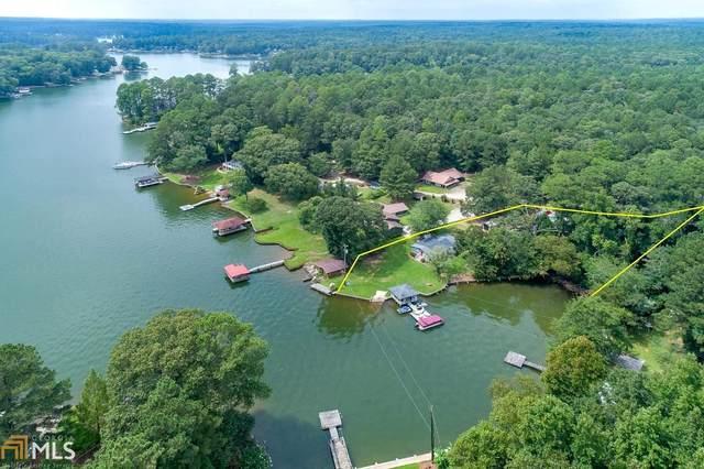 115 Mallard Trc, Jackson, GA 30233 (MLS #8947659) :: RE/MAX Eagle Creek Realty
