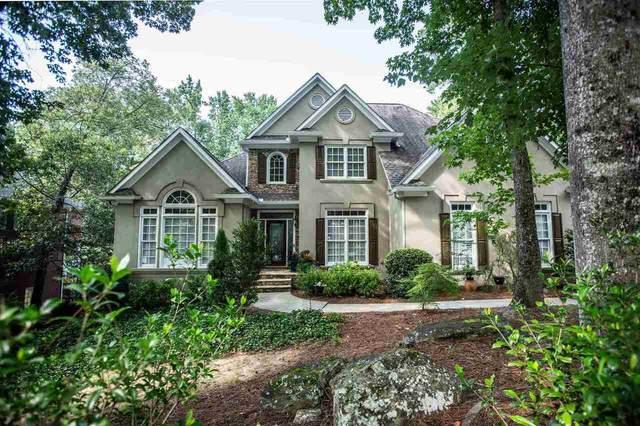 4676 Bishop Lake Road, Marietta, GA 30062 (MLS #8949868) :: Houska Realty Group
