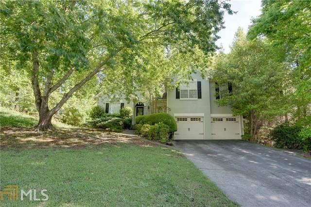 6620 Lake Run Drive, Flowery Branch, GA 30542 (MLS #8949913) :: Houska Realty Group