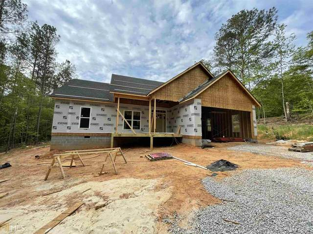 136 Riverside St, Franklin, GA 30217 (MLS #8949933) :: Savannah Real Estate Experts