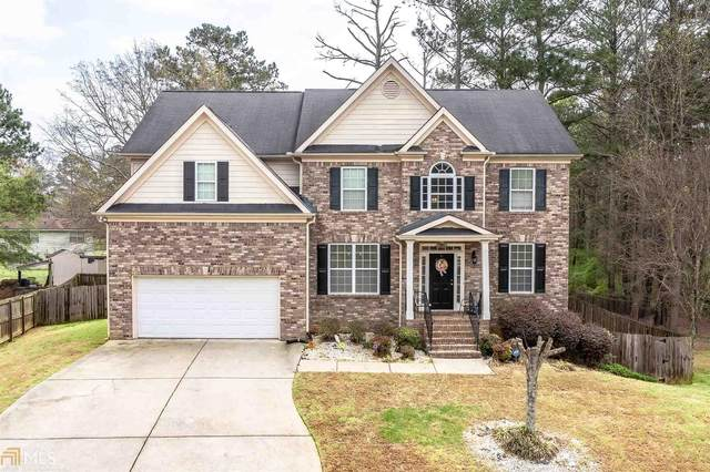 3301 Dilmus Dr, Powder Springs, GA 30127 (MLS #8950080) :: Savannah Real Estate Experts