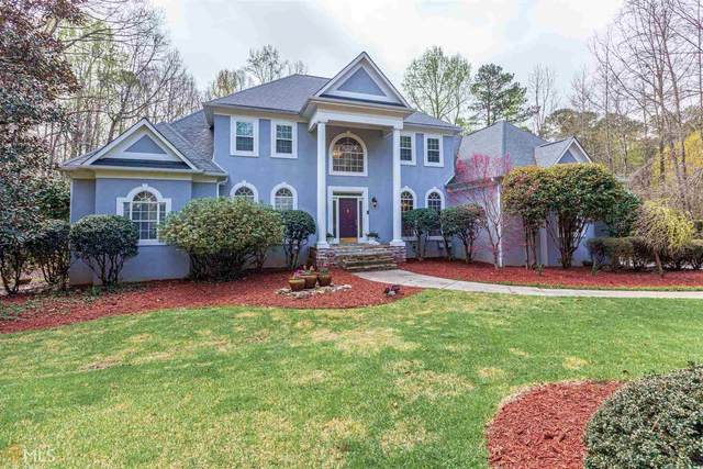 414 Loyd, Peachtree City, GA 30269 (MLS #8950496) :: Team Reign