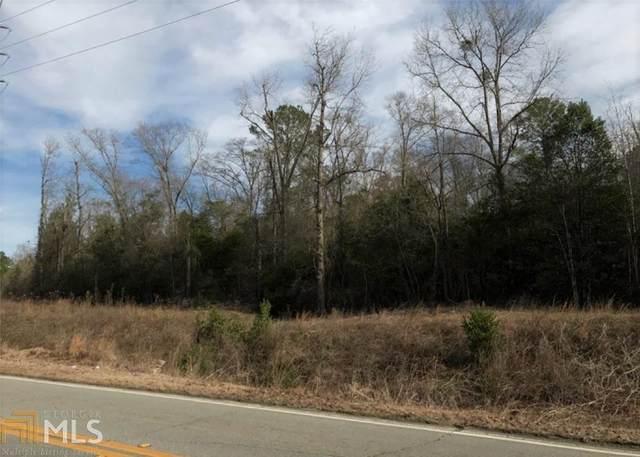 5700 Riggins Mill Road, Dry Branch, GA 31020 (MLS #8951409) :: Athens Georgia Homes