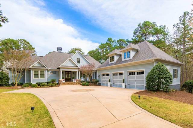 1010 Hardwood Holw, Greensboro, GA 30642 (MLS #8952349) :: Michelle Humes Group