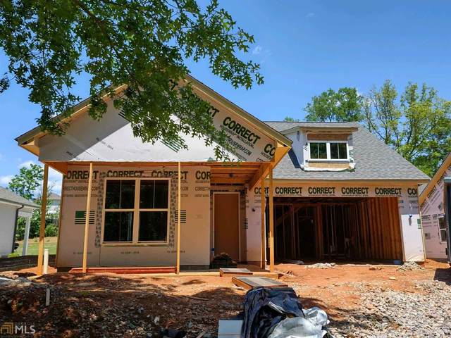 401 Edgewater Dr, Athens, GA 30605 (MLS #8952651) :: RE/MAX Eagle Creek Realty