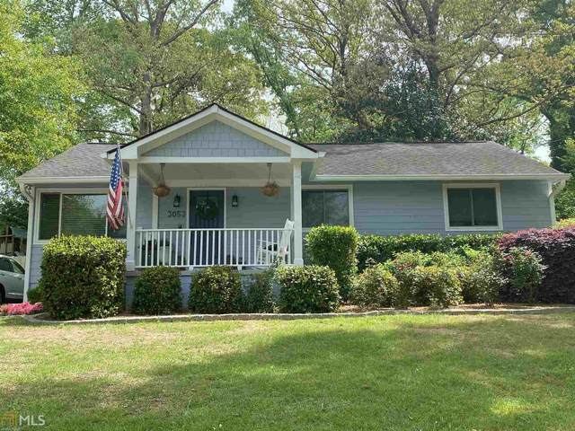 3053 Parkridge, Brookhaven, GA 30319 (MLS #8953103) :: Savannah Real Estate Experts