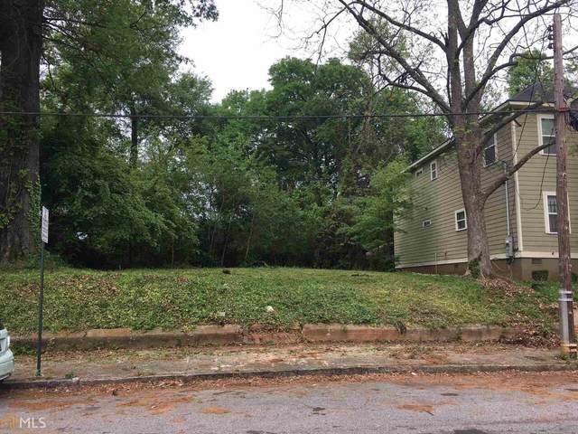 727 Garibaldi Street SW, Atlanta, GA 30310 (MLS #8953522) :: Rettro Group