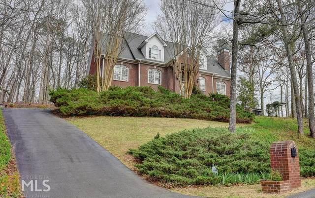 6175 Six Mile Cove Rd, Cumming, GA 30041 (MLS #8954157) :: Buffington Real Estate Group