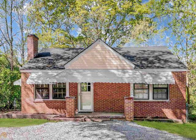 1309 Winona Ave, Griffin, GA 30223 (MLS #8954164) :: Crest Realty