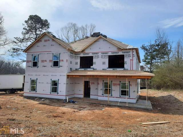4752 Nopone Rd, Gainesville, GA 30506 (MLS #8954438) :: Savannah Real Estate Experts