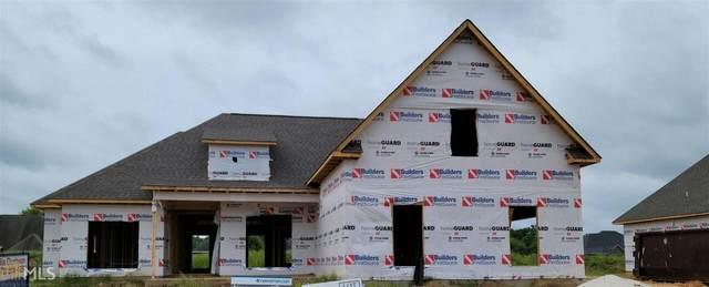 109 Flat Rock Lane, Perry, GA 31069 (MLS #8955170) :: Houska Realty Group
