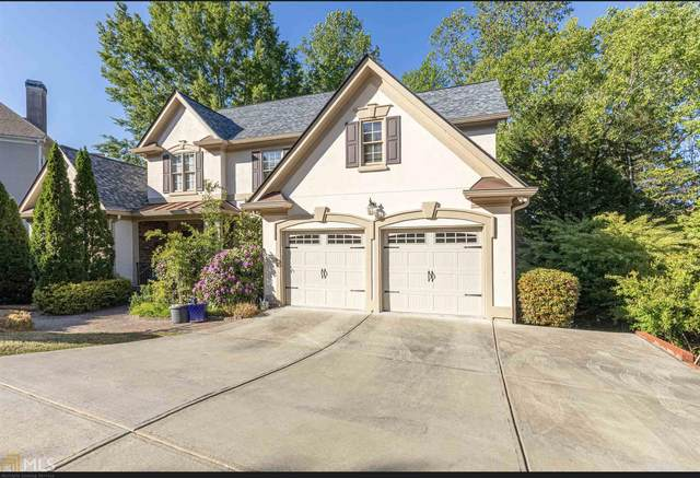 500 Sweet Stream Trce, Duluth, GA 30097 (MLS #8956153) :: Savannah Real Estate Experts