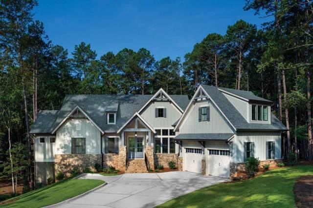 0 Banks Mountain Drive Lot 1B, Gainesville, GA 30506 (MLS #8956981) :: Buffington Real Estate Group