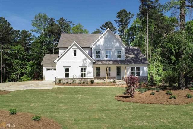 6580 Garrett Rd, Buford, GA 30518 (MLS #8957197) :: RE/MAX Eagle Creek Realty