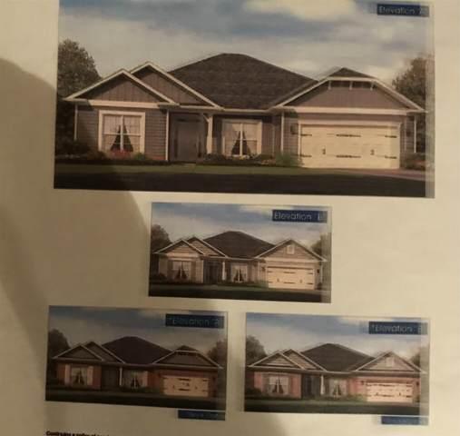 1017 Savannah Way #9, Griffin, GA 30223 (MLS #8957549) :: Houska Realty Group