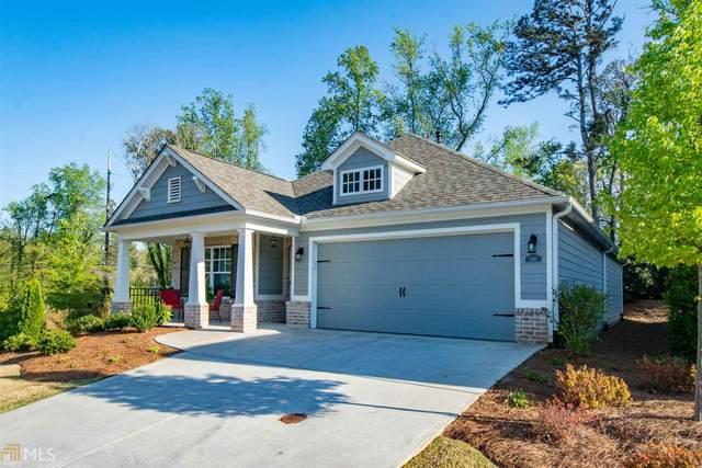 107 Grace Cir, Acworth, GA 30102 (MLS #8959715) :: Savannah Real Estate Experts