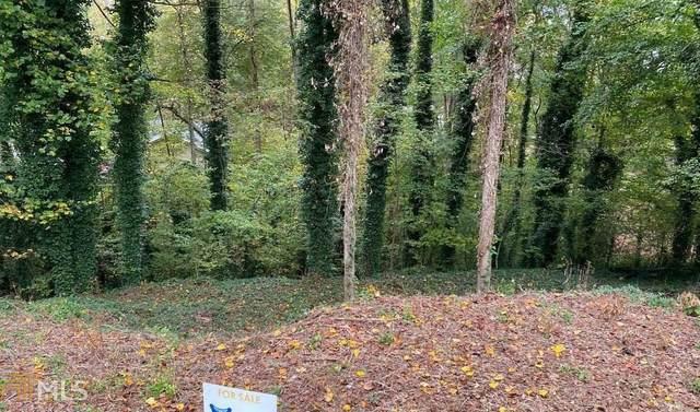 799 Moonlit Ln, Acworth, GA 30102 (MLS #8959744) :: RE/MAX Eagle Creek Realty