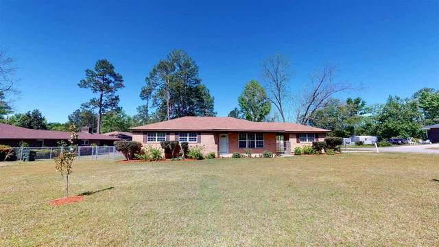 746 Old Nunez Road, Swainsboro, GA 30401 (MLS #8960270) :: Houska Realty Group