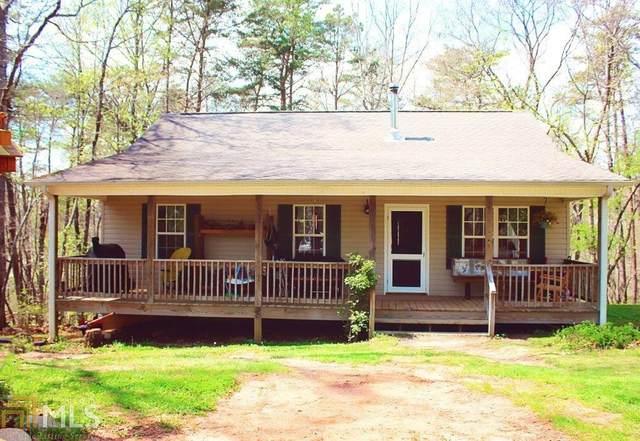 921 Beaver Lake Dr, Clarkesville, GA 30523 (MLS #8962762) :: Savannah Real Estate Experts