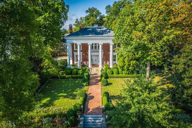 312 E 4Th Ave, Rome, GA 30161 (MLS #8964335) :: Savannah Real Estate Experts
