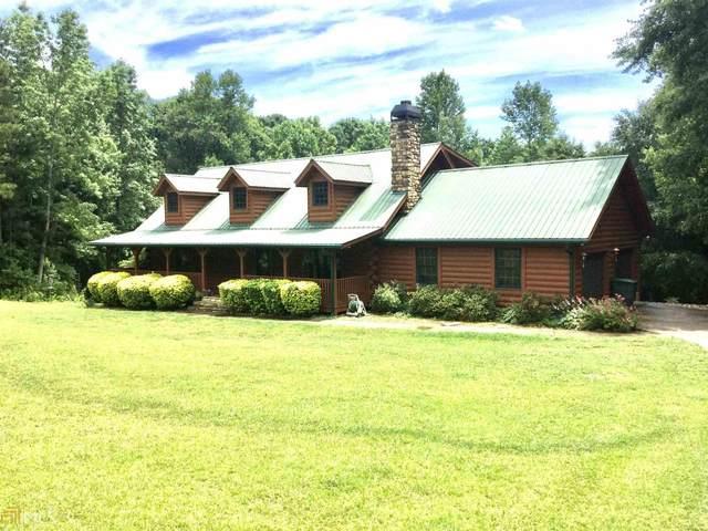 203 River Ridge Dr, Pendergrass, GA 30567 (MLS #8965021) :: Buffington Real Estate Group