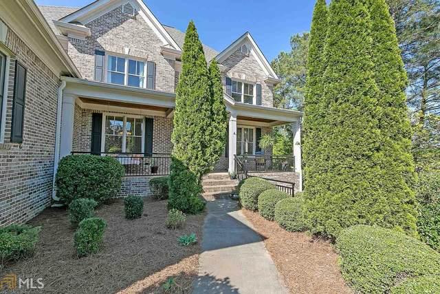 238 Evening Mist Dr, Acworth, GA 30101 (MLS #8965579) :: Savannah Real Estate Experts