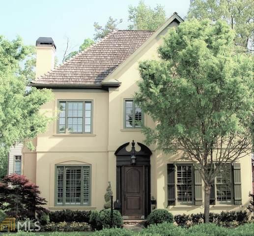 13 Conifer Cir, Atlanta, GA 30342 (MLS #8966229) :: Tim Stout and Associates