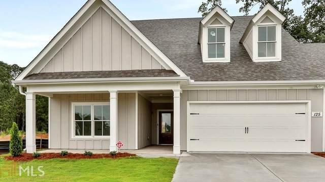 125 Farrell Creek Dr, Senoia, GA 30276 (MLS #8967685) :: Athens Georgia Homes