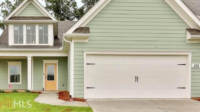 135 Farrell Creek Dr, Senoia, GA 30276 (MLS #8967686) :: Athens Georgia Homes
