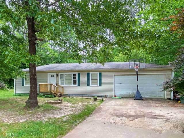8931 Highway 166, Winston, GA 30187 (MLS #8968556) :: Savannah Real Estate Experts