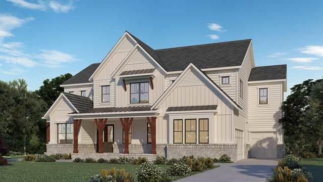 2776 Twisted Oak Lane, Marietta, GA 30066 (MLS #8969711) :: Statesboro Real Estate