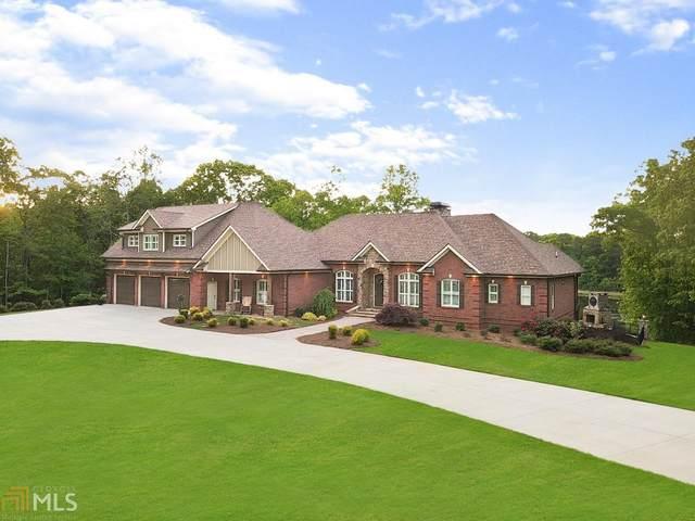 228 Old Driver Rd, Carrollton, GA 30185 (MLS #8970058) :: Bonds Realty Group Keller Williams Realty - Atlanta Partners