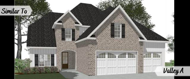 210 Perth Court, Warner Robins, GA 31008 (MLS #8970419) :: The Realty Queen & Team