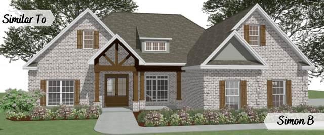 108 Flat Rock Lane, Perry, GA 31069 (MLS #8970684) :: Houska Realty Group