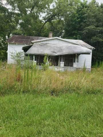 1007 Brooks Road, Ideal, GA 31041 (MLS #8971149) :: Statesboro Real Estate