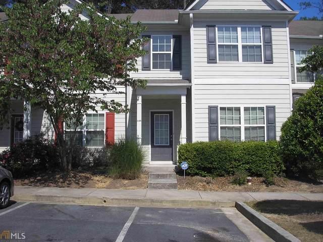 6186 Shoals Loop, Union City, GA 30291 (MLS #8971821) :: Bonds Realty Group Keller Williams Realty - Atlanta Partners
