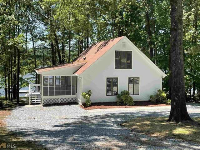 126 Parks Mill Dr, Buckhead, GA 30625 (MLS #8973139) :: AF Realty Group