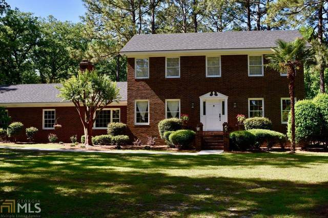 100 Ramblewood Drive, Statesboro, GA 30458 (MLS #8973782) :: Bonds Realty Group Keller Williams Realty - Atlanta Partners