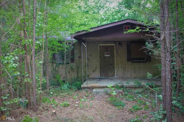 128 Liz Acres Rd, Barnesville, GA 30204 (MLS #8974951) :: Grow Local