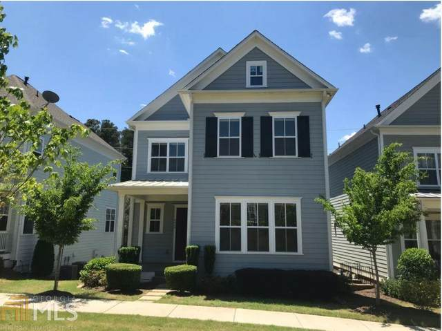 6065 Richwood, Roswell, GA 30076 (MLS #8975492) :: Crown Realty Group